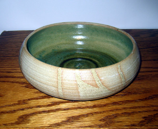 Bowl 4 - Not for sale